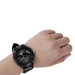 Silicone Camouflage Sports Wrist Watch