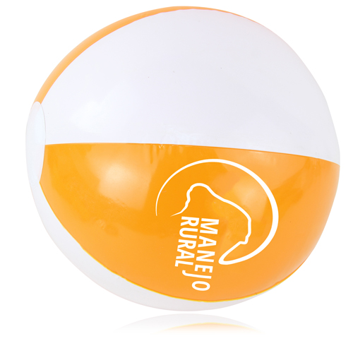 Inflatable 14 Inch Beach Ball Image 6