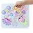 7 Piece Infant Rattle Set