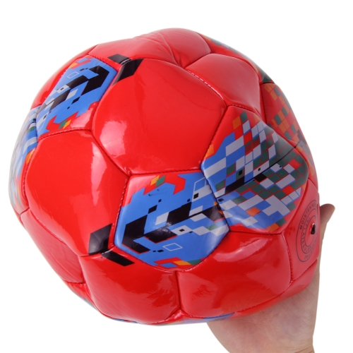 Standard Soccer Football Image 3