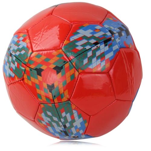 Standard Soccer Football Image 8