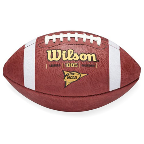 PU Leather American Football