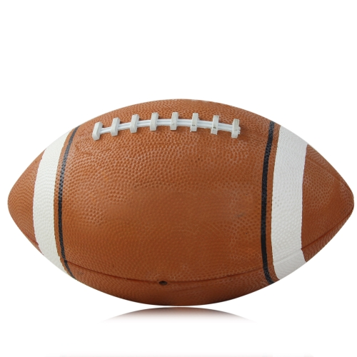 PU Leather American Football Image 2