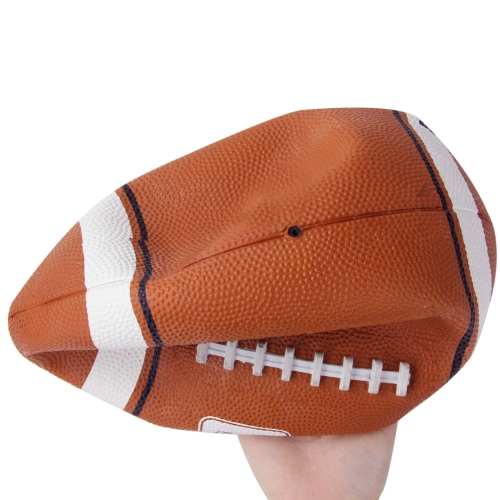 PU Leather American Football Image 3
