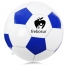 Football Shaped Inflatable Beach Ball Image 1