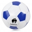 Football Shaped Inflatable Beach Ball Image 2