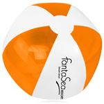 Semi-Translucent Inflatable Beach Ball