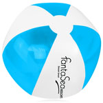 Semi-Translucent Inflatable Beach Ball