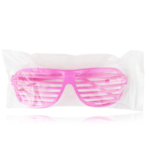 Shutter Striped Sunglass Image 9