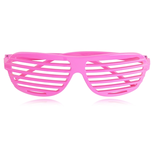 Shutter Striped Sunglass Image 1
