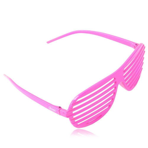 Shutter Striped Sunglass Image 8
