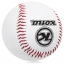 9 Inches Hard Cork Baseball Image 1