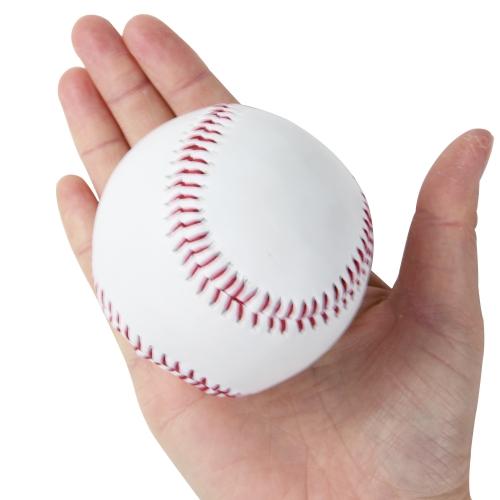 9 Inches Hard Cork Baseball Image 3