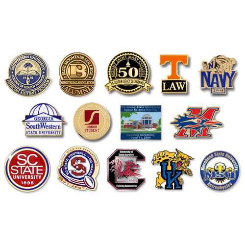 Custom Lapel Pins Image 3