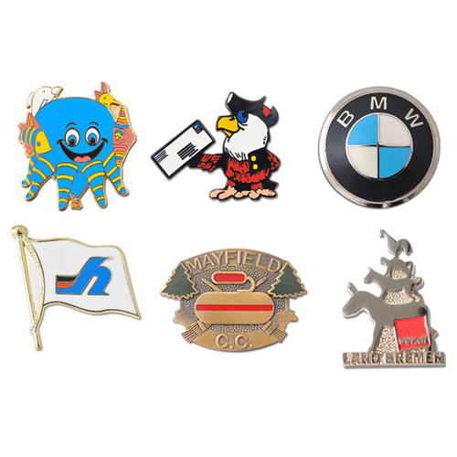 Custom Lapel Pins Image 5