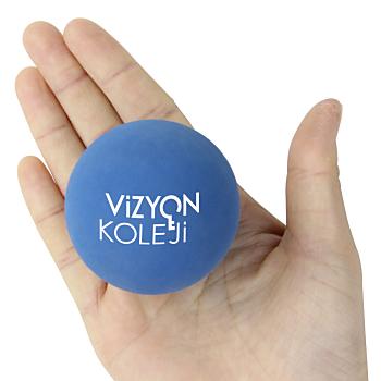Non-Toxic Natural Rubber Squash Ball