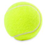 Rubber Bladder Tennis Ball