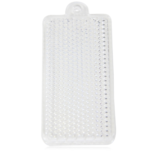 Rectangle Shaped Safety Reflector