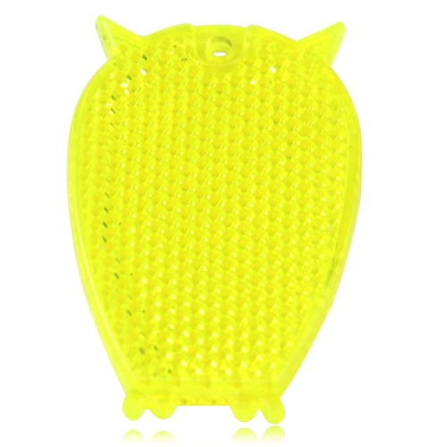 Owl Shaped Safety Pedestrian Reflector