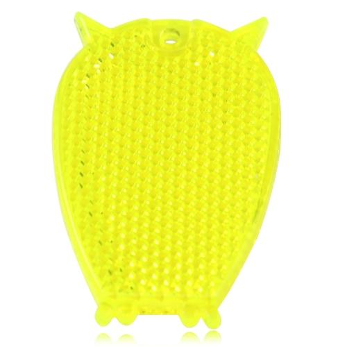 Owl Shaped Safety Pedestrian Reflector