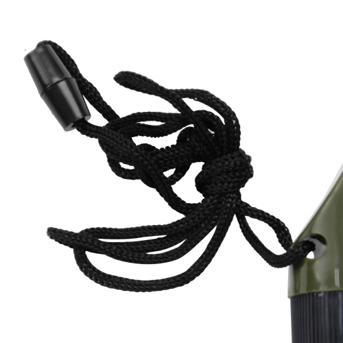 Multi Function Emergency Whistle Image 8