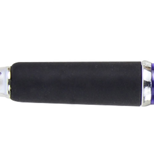 Retractable Spiral Clip Ballpoint Pen Image 9