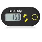 Mini Fitness Pocket 3D Pedometer