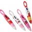 4-Color Carabiner Ballpoint Pen
