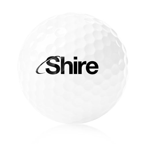 Double Layer Golf Ball