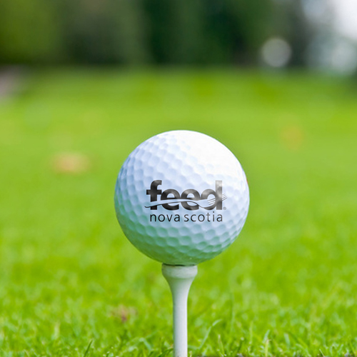 Tournament Golf Ball