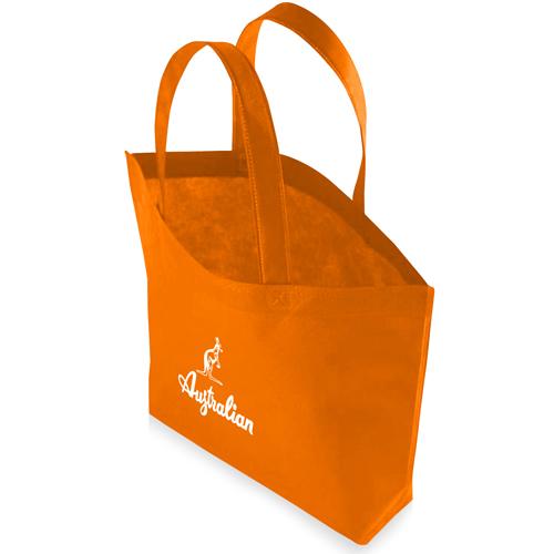 Non-Woven Reusable Tote Bag Image 2