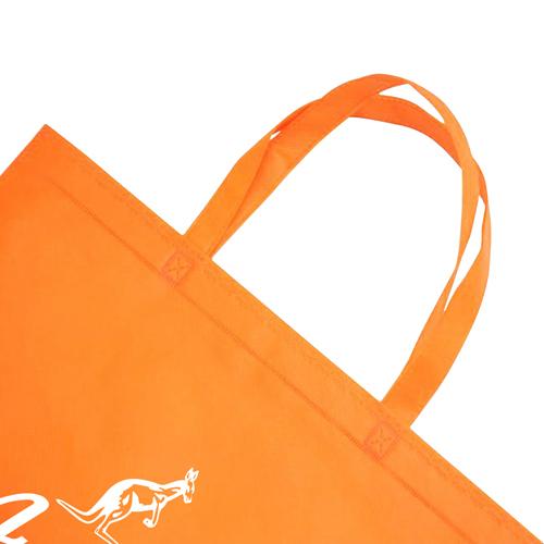 Non-Woven Reusable Tote Bag Image 3