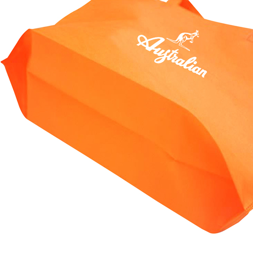 Non-Woven Reusable Tote Bag Image 4