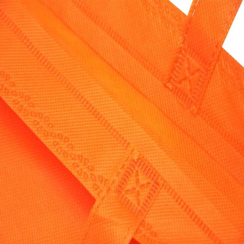 Non-Woven Reusable Tote Bag Image 5