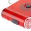 Tape Measure Flashlight Key Chain