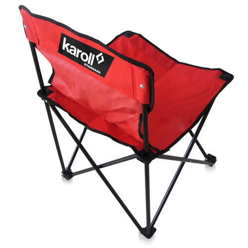 Foldable Beach Chair  Image 1