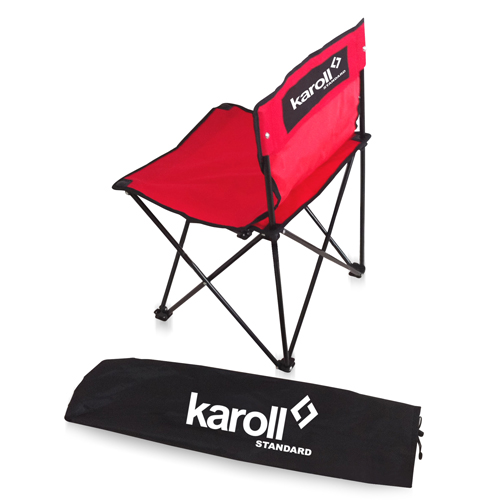 Foldable Beach Chair  Image 2