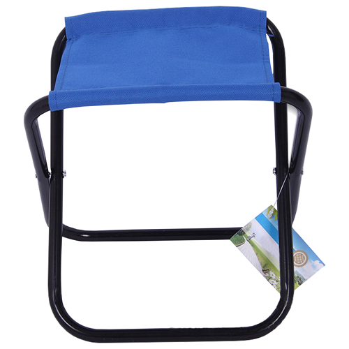Foldable Camping Loop Stool