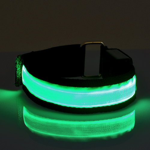 LED Light Ribbon Luminous Armband
