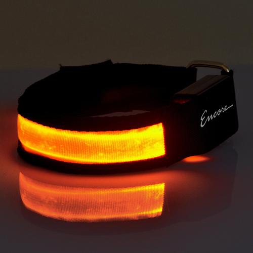 LED Light Ribbon Luminous Armband