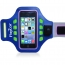LED Sports Phone Sleeve Armband Image 2