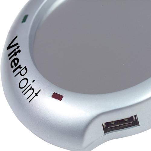 Creative 4 USB Ports Heat Coaster