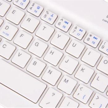 Aluminum Wireless Bluetooth Keyboard