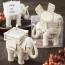 Elephant Shaped Tealight Holder