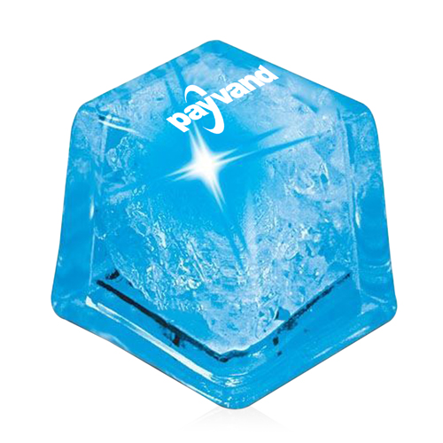 Liquid Activated Glow Ice Cube
