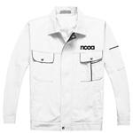 Anti Static Double Layer Workwear Jacket