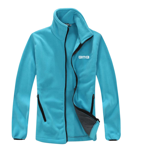 Women Triple Outdoor Fleece Jacket Image 2