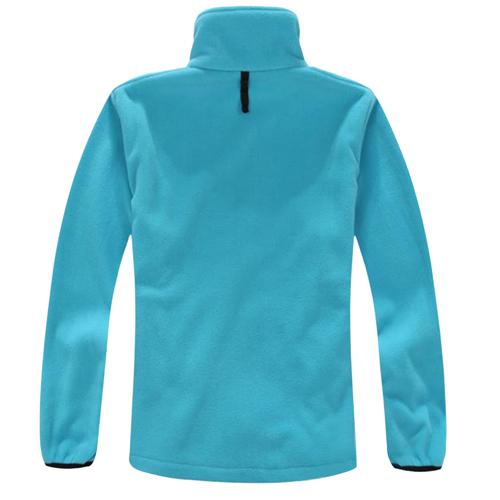 Women Triple Outdoor Fleece Jacket