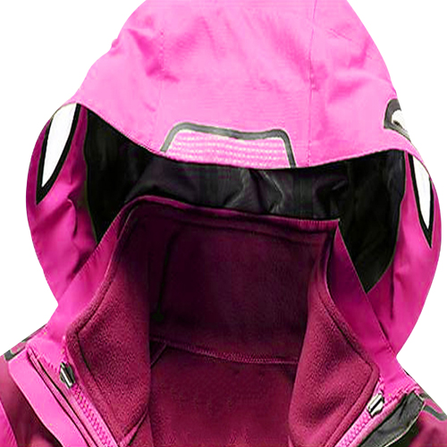 Waterproof Womens Jacket