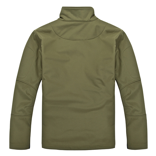 Soft Shell Outdoor Casual Jacket